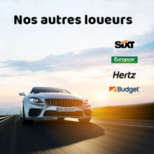 pack vol hotel voiture